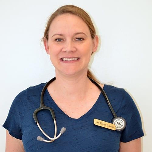Dr. Ellen Smith