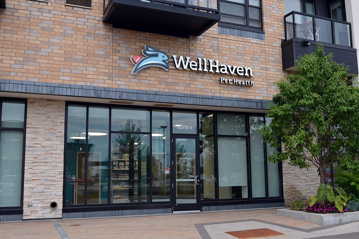 Minnetonka Vet - WellHaven Pet Health Minnetonka